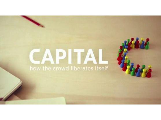 """""""Capital C"""" soll der erste lange Dokumentarfilm über Crowdfunding heißen."""