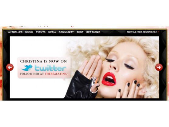 Auch Christina Aguilera wurde Opfer des Hackers, der sich jetzt für schuldig erklärte.