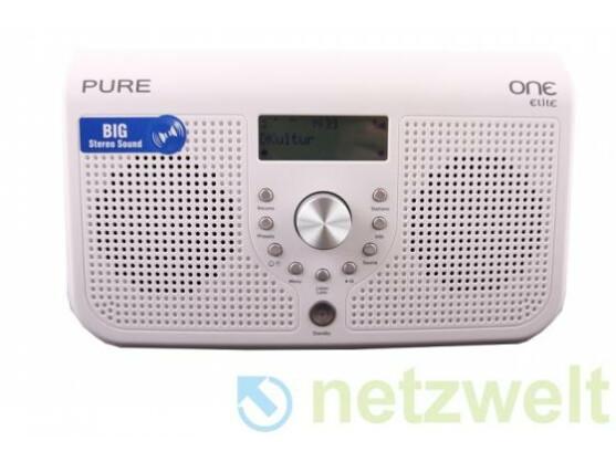 DAB+-Empfänger von PURE: Mitterweile gibt es eine Vielzahl an Geräten für den Digitalradio-Empfang.