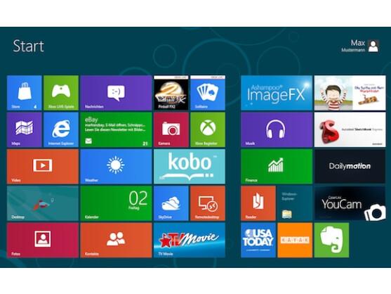 Derzeit sind alle Apps im Windows Store vollkommen kostenlos.