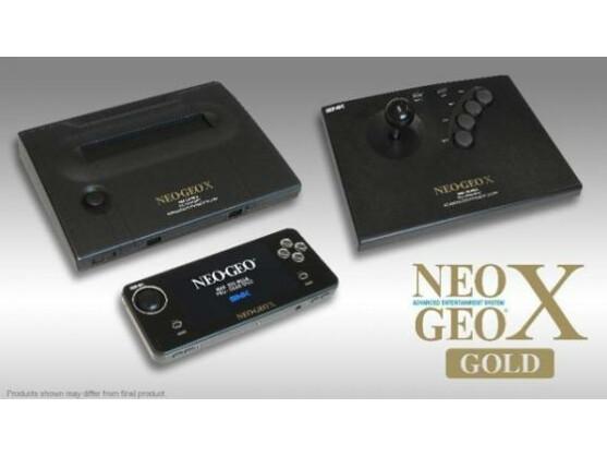 Die deutlich teurere Gold-Edition kommt mit Ladestation und Arcade-Joystick.