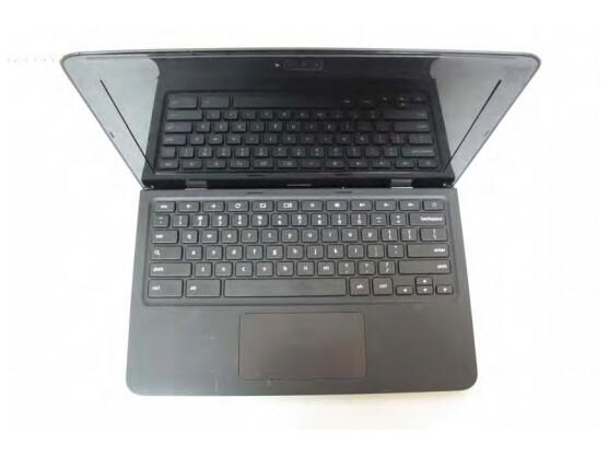 Bei diesem Sony-Laptop handelt es sich offenbar um ein Chromebook.