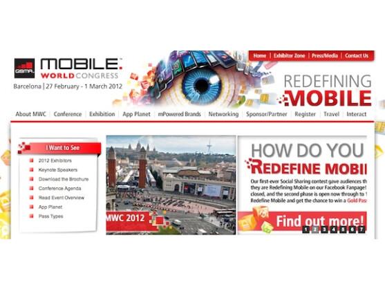 In diesen Tagen startet der Mobile World Congress in Barcelona.