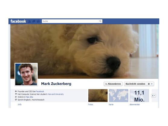 Alles nur geklaut? Yahoo wirft Facebook vor, Yahoo-Patente zu verletzen.