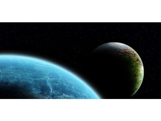 Forscher haben einen potentiell bewohnbaren Planeten in 22 Lichtjahren Entfernung endeckt.