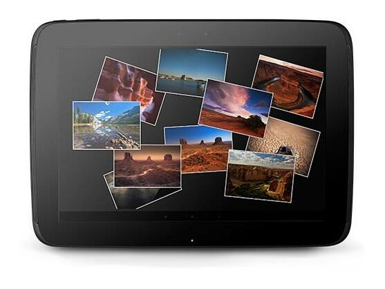 Die Funktion Daydream macht das Android-Gerät zum digitalen Bilderrahmen.