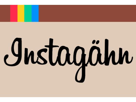 Geht Ihnen Instagram schon auf die Nerven?