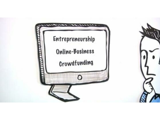 Die Gründer-Garage bietet kostenloses Online-Training für angehende Unternehmer an.