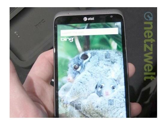 HTC könnte schon bald einen Nachfolger für das HTC Titan II vorstellen.