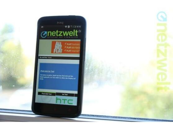 Das HTC One X+ sieht dem One X zum Verwechseln ähnlich, bietet aber einen neuen Prozessor, einen größeren Akku und mehr Speicher.