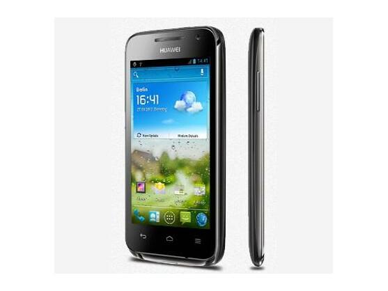 Das Huawei Ascend G330 ist ab sofort in Deutschland erhältlich.