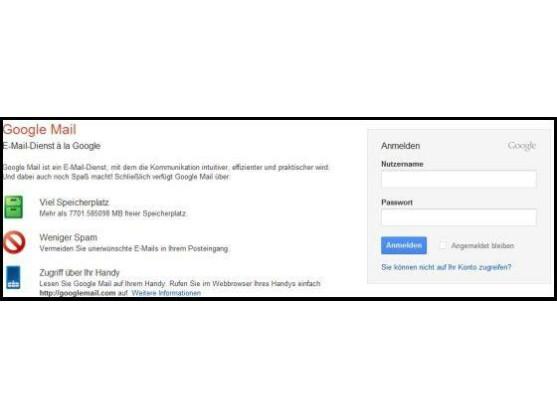 Nach einem jahrelangen Rechtsstreit hat Google sich nun endlich die Markenrechte für Gmail in Deutschland gesichert.