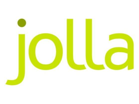 Jolla zeigt erstmals sein Sailfish OS.