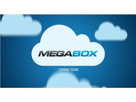 Kim Dotcom hat zwei neue Videos als Werbung für den Musikdienst Megabox veröffentlicht.