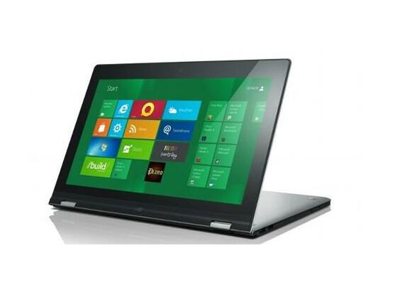Lenovo IdeaPad Yoga: Ab Oktober in zwei Varianten verfügbar?