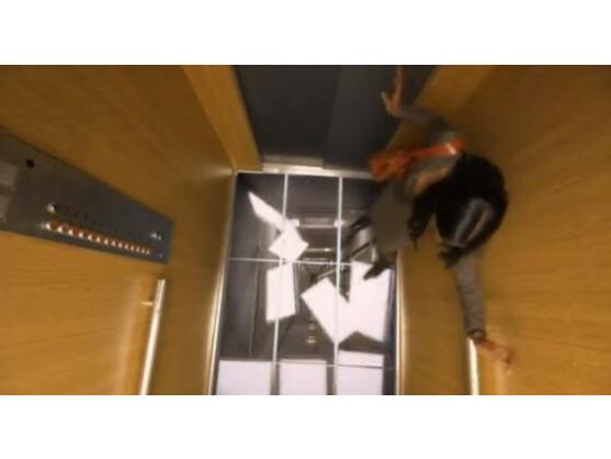 LG hat ein ungewöhnliches Werbe-Video für seine Monitore online gestellt.