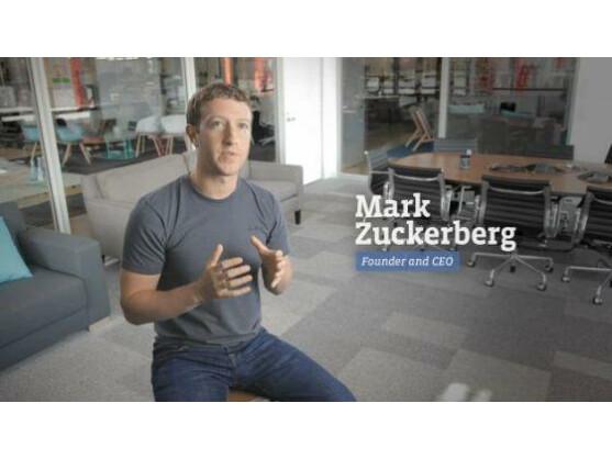 Facebook-Chef Mark Zuckerberg spendete 18 Millionen Aktien an eine soziale Organisation aus dem Silicon Valley.