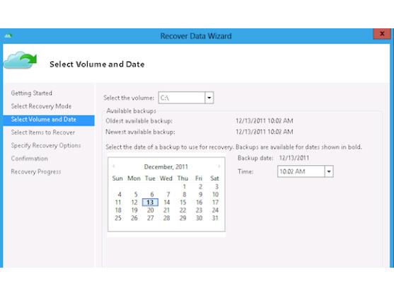 Microsoft hat einen neuen Dienst für Cloud-Backups des Windows Server 8 gestartet.
