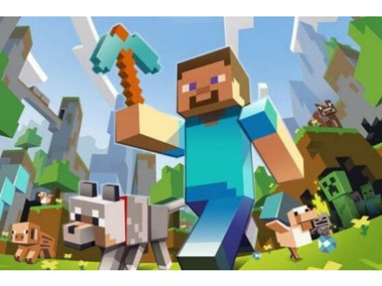 Minecraft bricht weiterhin Verkaufsrekorde.
