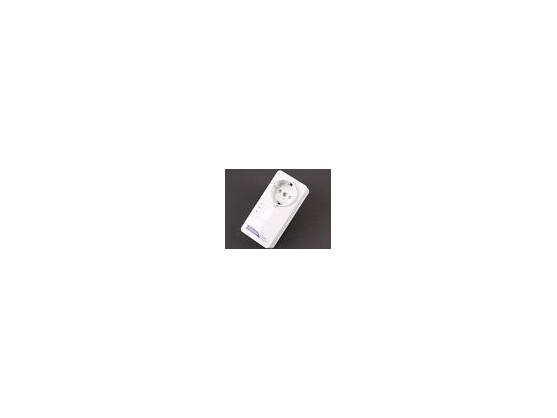 Kompakt trotz durchleitender Steckdose und gut verarbeitet: Netgear schickt das Powerline-Set AV+ Nano ins Testrennen. Beim Durchsatz lag das Modell nur im Mittelfeld. Trotzdem reicht die Transfergeschwindigkeit zur Ausreizung schneller Internetleitungen.