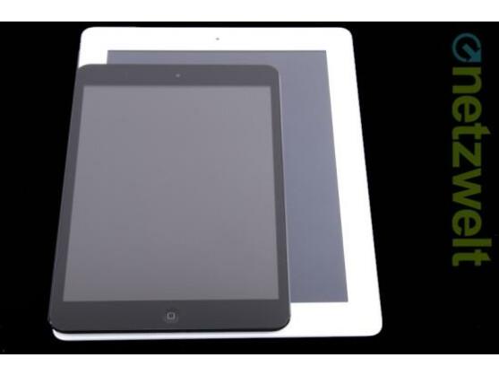 Im Netz sind die ersten Gerüchte zur zweiten Auflage des iPad mini aufgetaucht.