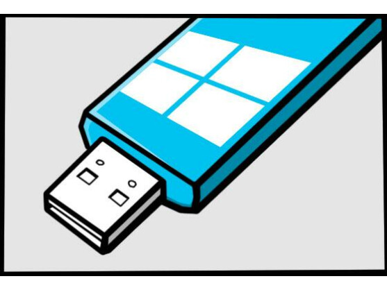 Netzwelt erklärt, wie Sie sich einen USB-Stick mit Windows 8 erstellen können.