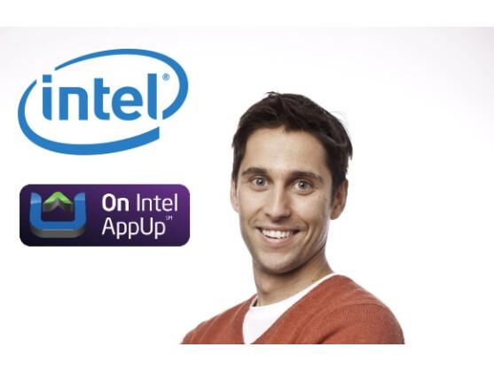 Netzwelt spricht mit Intels Marketing Manager Björn Taubert über die App- und Smartphone-Strategie des Konzerns.