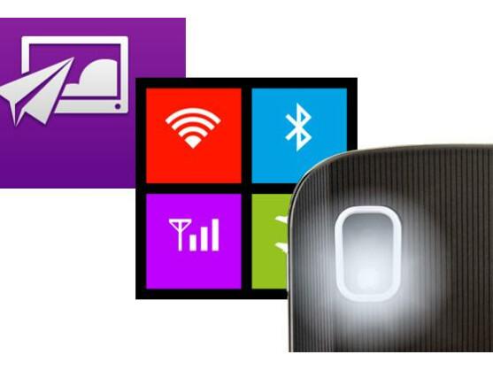 Netzwelt stellt empfehlenswerte Windows Phone-Apps vor.