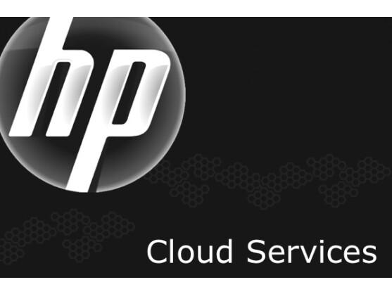 Netzwelt wirft einen Blick auf die neuen Cloud Services von HP.