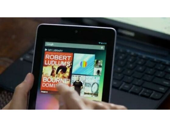 Das neue Google-Tablet Nexus 7 ist bereits vorbestellbar.