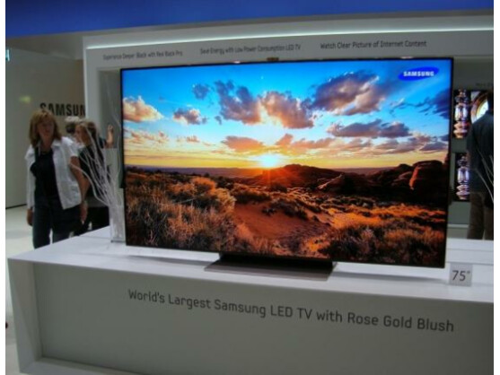 3d und 4k in bergr e die fernseher trends der ifa 2012 netzwelt. Black Bedroom Furniture Sets. Home Design Ideas