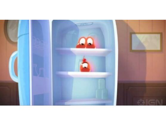 Im neuen Spiel von ZeptoLaps spielen Puddings die Hauptrolle.