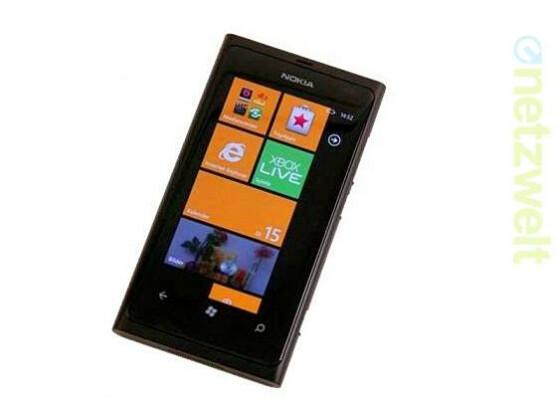 Das Update auf Windows Phone 7.8 für ältere Windows Phone-Modelle wie das Lumia 800 steht in den Startlöchern.