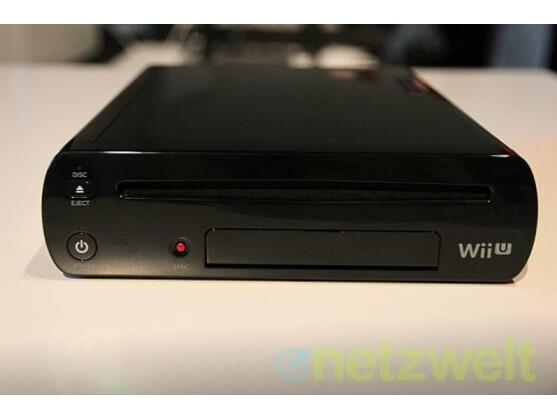Nur 25 Gigabyte des insgesamt 32 Gigabyte großen Speichers auf der Premium-Wii U können Nutzer frei verwenden.