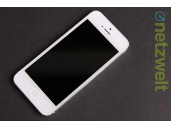 Gerüchten zufolge arbeitet Apple bereits am iPhone 5S.