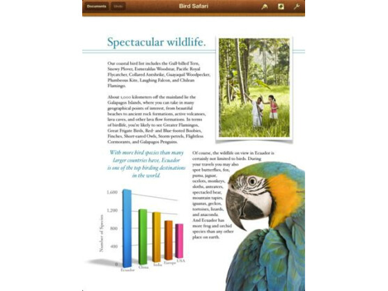 iwork pages page coloring - photo#36