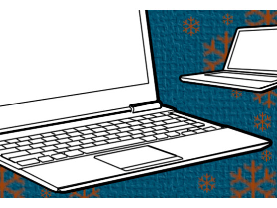 Passend zum Fest: netzwelt hat eine Auswahl an Notebooks und Ultrabooks für Sie zusammengestellt.