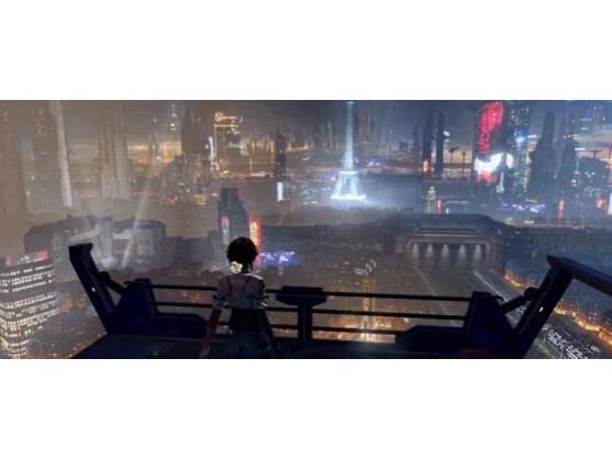 Mit Remember Me stellt Capcom ein brandneues Spiel auf der Gamescom vor.