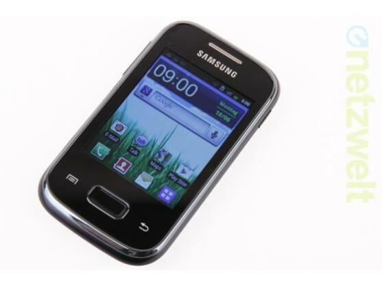 Aldi Süd bietet aktuell das Samsung Galaxy Pocket für 79,99 Euro an.