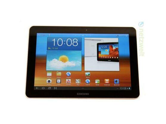 Das Samsung Galaxy Tab 10.1 darf in den Niederlanden verkauft werden.