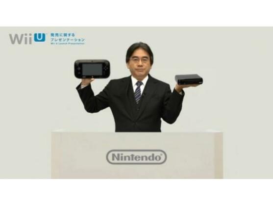 Satoru Iwata hat den Verkaufsstart und die Preise für die Wii U in Japan bekanntgegeben.
