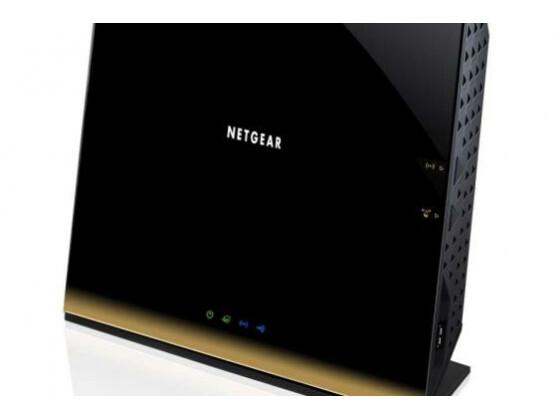 Schneller WLAN-Router: Der Netgear R6300 unterstützt Gigabit-Geschwindigkeiten.