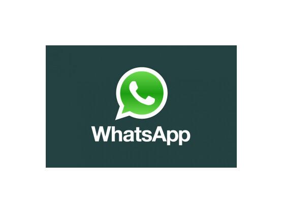 WhatsApp wird zurzeit für Spam-Nachrichten missbraucht.