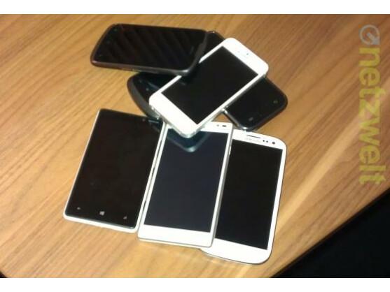 Auch 2013 dürfen Sie sich auf eine Reihe interessanter Smartphones freuen.
