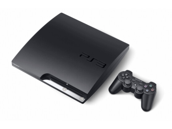 Sony PlayStation 3: Firmware-Update angekündigt.