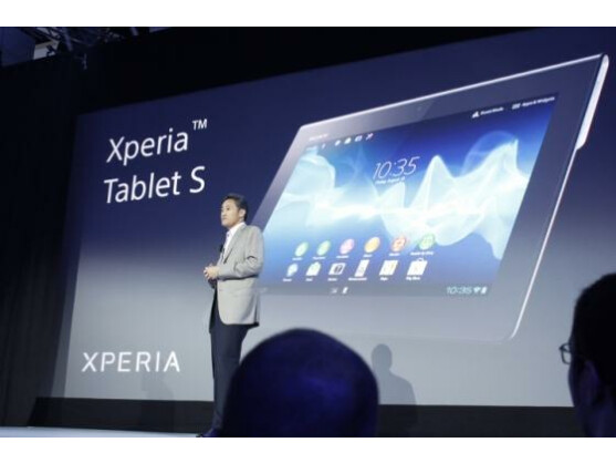 ifa sony bringt neues tablet und windows 8 hybrid pcs netzwelt. Black Bedroom Furniture Sets. Home Design Ideas