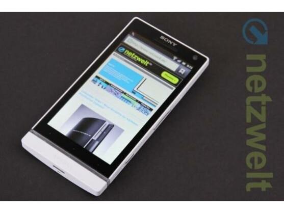 Das Sony Xperia S könnte schon bald durch ein Quad-Core-Smartphone als Flaggschiffmodell abgelöst werden.