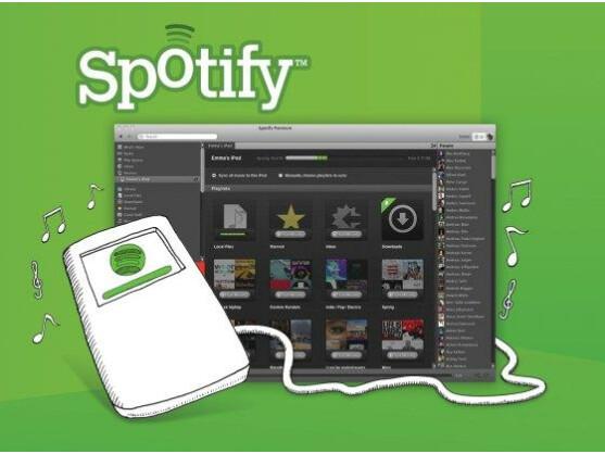 Spotify soll Gerüchten zufolge bald direkt aus dem Browser heraus funktionieren.