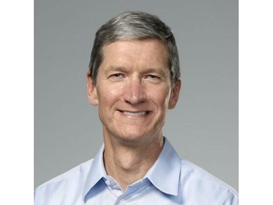 Steve Jobs-Nachfolger und Apple-Chef Tim Cook spricht in einem Fernseh-Interview erstmalig über seine Arbeit als CEO.
