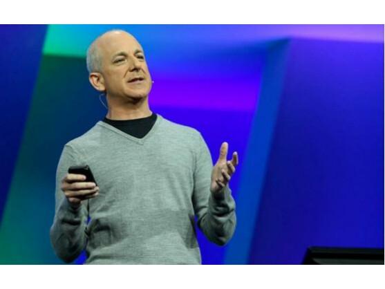 Steve Sinofsky verlässt nach 23 Jahren Microsoft.